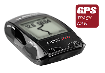 ROX 10.0 GPS, Trainingspartner mit GPS