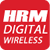 HRM digital wireless