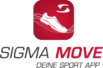 SIGMA MOVE APP Icon