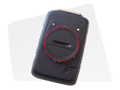 User-friendly battery compartment cover